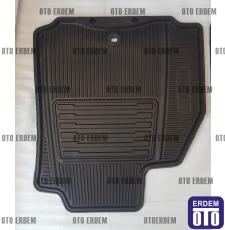 Paspas Takımı Kauçuk - Renault - Megane 2 - Siyah 8900200146 - Mais - 2