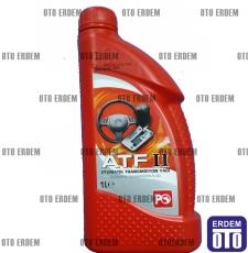 Petrol Ofisi Direksiyon Yağı Atf II