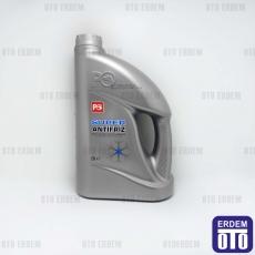 Petrol Ofisi Mavi Antifiriz 3 Litre
