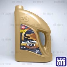 Petrol Ofisi Maxima XT 5w30 5 Litre