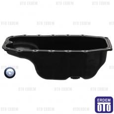 Punto Evo Motor Yağ Karteri Tork Tapalı 1,3 Mjet 55197679