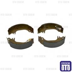R11 Arka Fren Balatası Takımı MGA Cırcırlı 7702127309