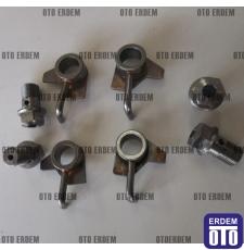 R11 Flash Motor Yağlama Memesi Sol 7700875008 - 2