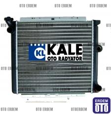 R11 Rainbow Motor Su Radyatörü (R11 Radyatör) 7702247462
