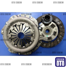 R19 Debriyaj Seti Baskı Balata Bilya Set 1400 Motor 7702127531 - 2