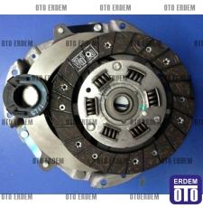 R19 Debriyaj Seti Baskı Balata Bilya Set 1400 Motor 7702127531 - 4