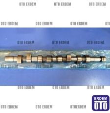 R19 Dizel Eksantrik Mili Orjinal Yeni Model F8Q 7700100906 - 4