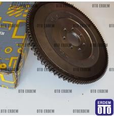R19 Europa Volant 1.8 8V Orjinal F3P 7700113305 - 4
