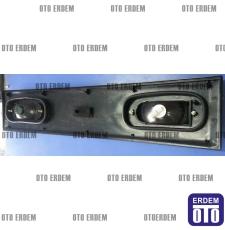 R19 Hatcback Arka Orta Stop Farlı Reflektör 7702127038 - İtal - 2