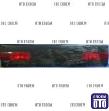 R19 Hatcback Arka Orta Stop Farlı Reflektör 7702127038 - İtal - 3