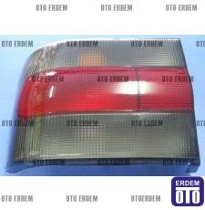 R19 Hatcback Stop Lambası Sol 7702127034 - ital