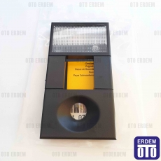 R19 Tavan Lamba Camı Kapağı 7701030768