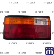 R9 Arka Stop Lambası Sol Sarı Pleksan 7702131470