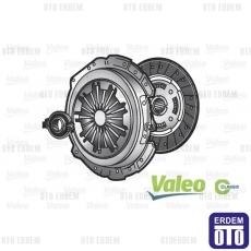 Renault 11 Debriyaj Seti 1.7 Valeo 7702127055