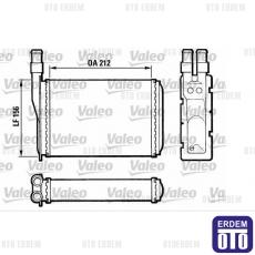 Renault 11 Kalorifer Radyatörü Valeo 7701027078