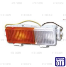 Renault 12 Sinyal Lambası Sol Ön 7702131238
