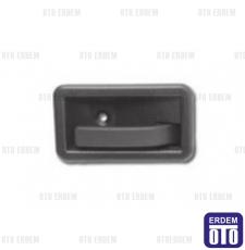 Renault 19 Kapı Kolu Gri Sol İç Açma 7702253065