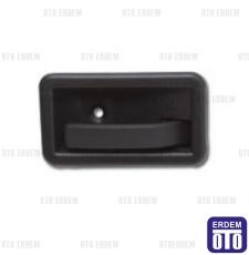 Renault 19 Kapı Kolu Siyah Sol İç Açma 7702253065