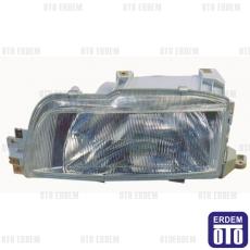 Renault 21 Far Lambası Sağ Depo 7701034132
