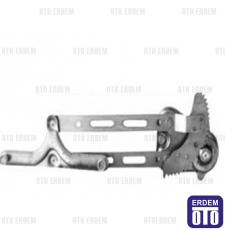 Renault 9 Arka Cam Krikosu Sol 7700757189
