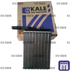 Renault 9 Kalorifer Peteği Radyatörü Kale 7702247465 - 3