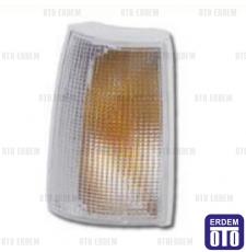 Renault 9 Sinyal Lambası Sağ Duysuz Beyaz 7702131469