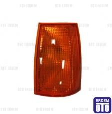 Renault 9 Sinyal Lambası Sol Duylu Sarı 7702131469