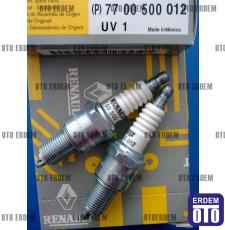 Renault 9 Spring Buji Takımı Mais 7700500012 - 2