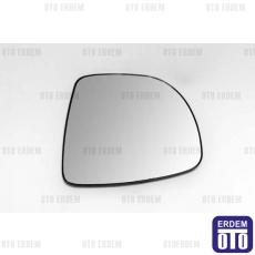 Renault Captur Dikiz Aynası Camı (Sağ - Isıtmalı) 963654973R