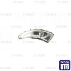 Renault Captur Dikiz Aynası Sinyali (SOL) 261659450R