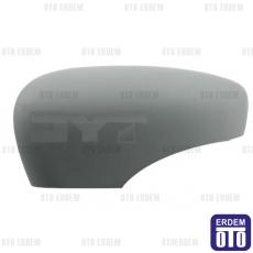 Renault Captur Dış Ayna Kapağı (SOL - ASTARLI) 963732631R