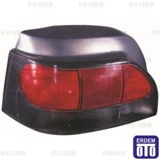 Renault Clio 1 Sağ Stop Lambası Depo 7701039013