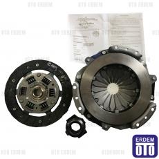 Renault Clio 2 Debriyaj Baskı Balata Bilya Seti 1400 Motor 302055852R