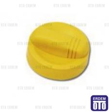 Renault Clio 2 Motor Yağ Kapağı 8200800258
