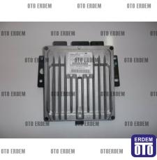Renault Clio 3 Motor Enjeksiyon Beyni 8200911560 - 2
