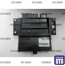 Renault Clio 3 Motor Enjeksiyon Beyni 8200911560 - 3