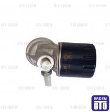 Renault Clio 4 Yağ Filtresi K9K 152080021R - 2