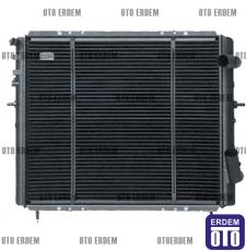 Renault Clio Motor Su Radyatörü 2 Sıra 7700804240