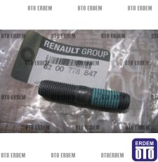 Renault Eksantrik Mil Saplaması Orjinal 8200778847