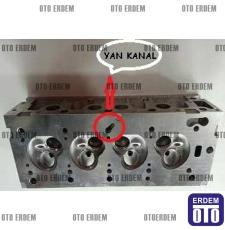 Renault Enerji Motor Silindir Kapağı 1.4 E7J 7701470603 - 2
