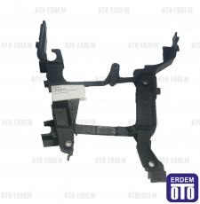 Renault Fluence Eksantrik Kapağı İç K9K 135024451R - 2