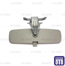 Renault Fluence İç Dikiz Aynası Bej 8200000509 - 7
