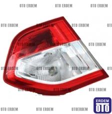 Renault Fluence İç Sağ Stop Lambası 265500038R