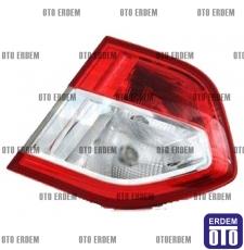 Renault Fluence İç Sol Stop Lambası 265550041R