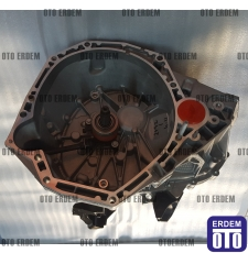 Renault Fluence Şanzıman TL4-063 Sıfır 6 Vites 320102061R  - 7