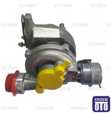 Renault Fluence Turbo K9K 110HP 7701479077