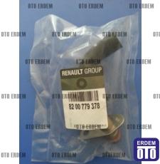 Renault Fluence Turbo Yağlama Borusu Alt 8200779378 - 3