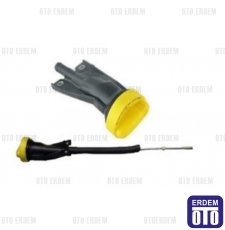 Renault Fluence Yağ Dolum Borusu 8201155685