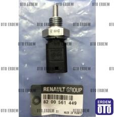 Renault Hararet Müşürü Isı Müşürü Fan Müşürü Orjinal 226306024R- Mais - 2