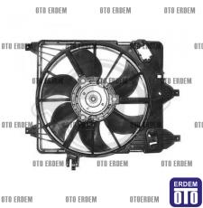 Renault Kango Fan Motoru 7701051483